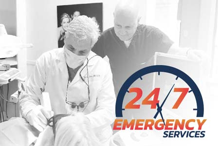 24/7 Emergency Dentistry in Philadelphia