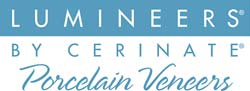 Lumineers by Cerinate - Porcelain Veneers Logo