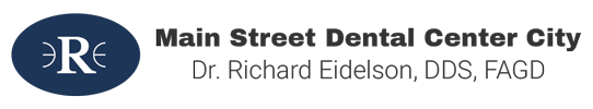 Main Street Dental Center City Philadelphia - Dr. Richard Eidelson, DDS, FAGD